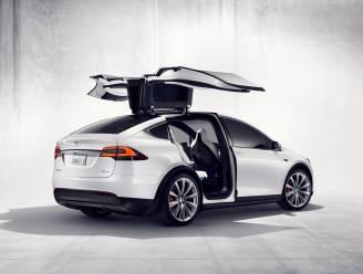 Hernieuwde kennismaking met de Tesla Model X: hard- en software vernieuwd