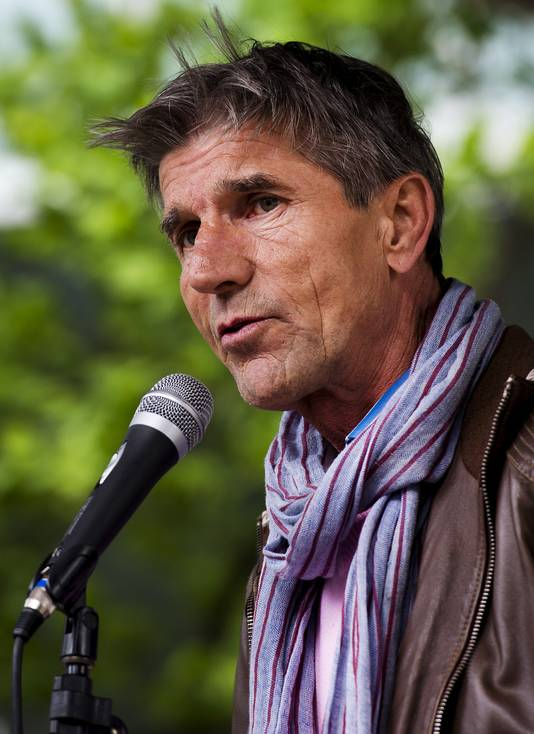 Simon Fortuyn.