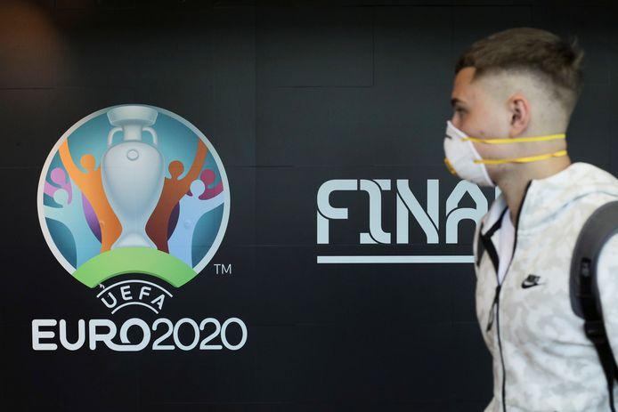 Selon les dernières rumeurs, l'Euro 2020 pourrait être reporté au mois de décembre.