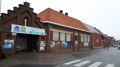 Ruim 197.000 euro voor renovatie sanitair blok in VBS Hillegem
