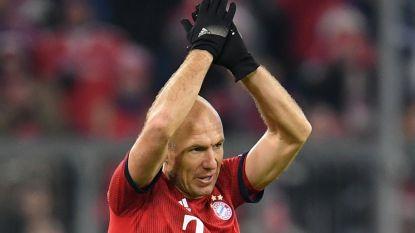 """FT buitenland (02/12). Robben verlaat Bayern na seizoen: """"En nu? De aanbiedingen zullen wel komen"""" - Voormalig international Gregg Berhalter is nieuwe bondscoach VS"""
