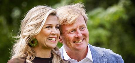 Koning: Gesprek met Saoedische prins was belangrijk voor mijn vrouw