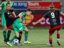 Bekerduel FC Twente-De Graafschap op 27 oktober, Heracles speelt dag later tegen Telstar
