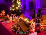 Onbeperkt frikandellen, bamischijven en mexicano's schrokken bij kerstdiner in Tilburgse club