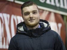 Niek Averesch verruilt Excelsior'31 voor AGOVV