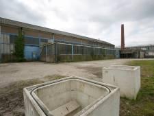 'Rotte kies' van Olst wordt getrokken: na 25 jaar gaat de Abersonfabriek eindelijk tegen de vlakte