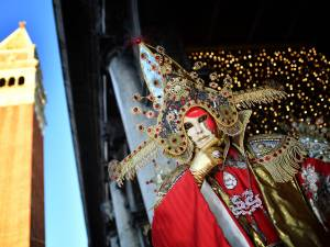 La fin du carnaval de Venise annulée
