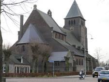 Dorpsraad praat over toekomst kerk Volkel