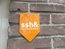SSH& schaft wachtlijst voor studentenkamer af en voert tombola in