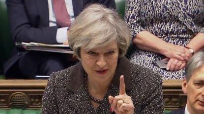 """May heeft geen begrip voor """"politieke spelletjes"""" van Schotse regering"""