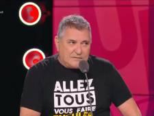 """Jean-Marie Bigard """"ruiné"""": """"Je suis étouffé, d'où ma colère"""""""