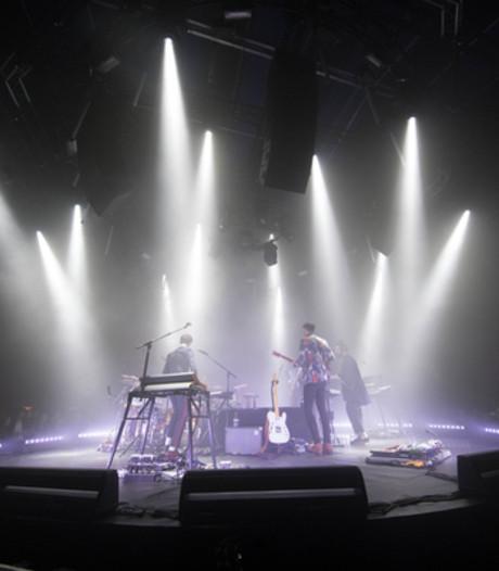 Doornroosje Nijmegen groeit door concerten buiten Doornroosje