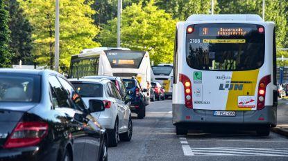 Het moet vlotter op LeopoldII-laan voor openbaar vervoer