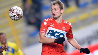 Coucke slaat eerste slag: Makarenko (KV Kortrijk) naar Anderlecht