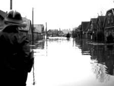 Steeds weer opkrabbelen tijdens de wederopbouw in de Hoeksche Waard: 'En toen kwam het water'