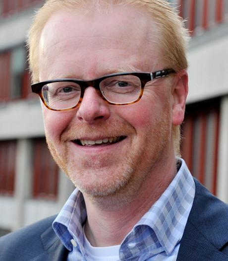 Rob Christenhusz lijsttrekker WG Oldenzaal