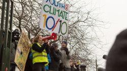 """Onze opinie. """"Wetenschappers gaan de klimaatnoden objectiveren, maar dat garandeert niets. Want het ontbreekt onze politici niet aan informatie, wel aan moed"""""""