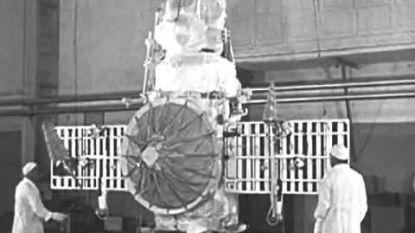 Restanten van oude Sovjet-ruimtesonde landen dit jaar waarschijnlijk terug op aarde