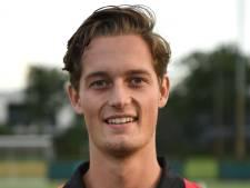 Eindhovenaar Caspar van Dijk vertrekt naar landskampioen Bloemendaal