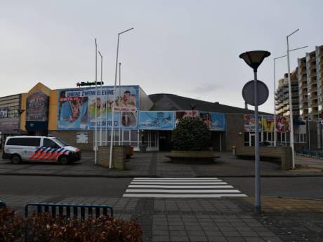 Man overleden in Aquadome Scheldorado in Terneuzen