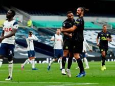 Opnieuw controverse in Engeland: Spurs morst punten na late handsbal Dier