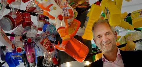 Rivierenland zorgt voor 'mooi plastic', maar de inzameling moet anders