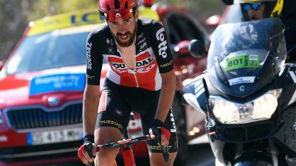 """Tour dekt zich zwaar in tegen corona: """"Zelfs rennersvrouwen en kinderen niet toegelaten"""""""