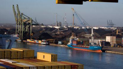 Nederlandse drugssmokkelaars ook verdacht van megasmokkel cocaïne via Antwerpse haven