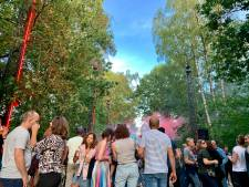 Draaimolen Festival betovert Bosrijk MOB-complex
