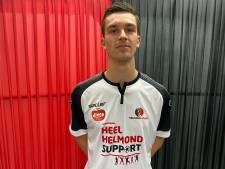 Helmond Sport vraagt met speciale shirts aandacht voor de jeugdopleiding