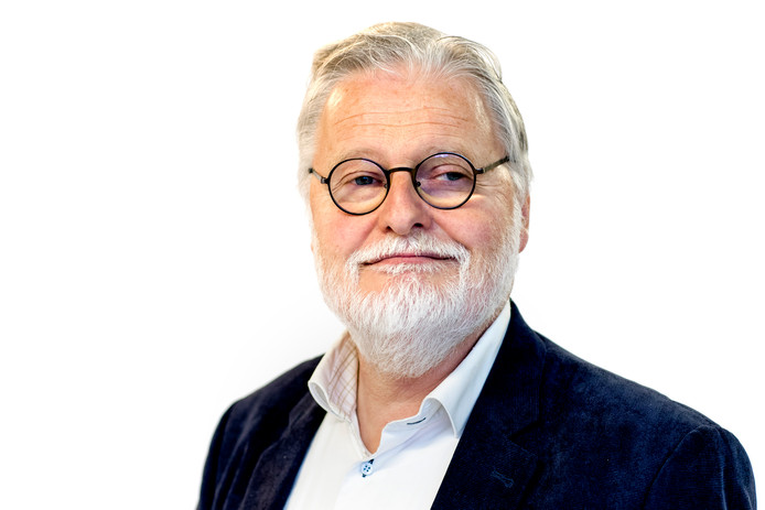 Flevolands gedeputeerde Ad Meijer.