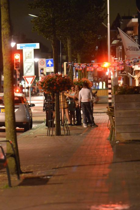 Man zwaargewond bij steekpartij in Leidschendam