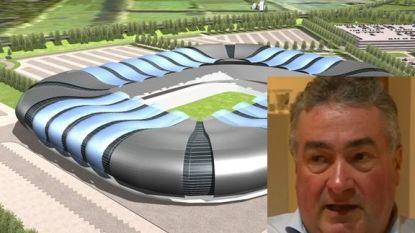 Ook Joris Ide, mede-eigenaar van Anderlecht, tekent verzet aan tegen stadion Club Brugge