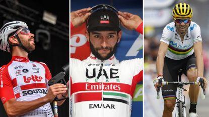 Morgen gaat de Vuelta van start: wat u moet weten over de 74ste editie van de Ronde van Spanje