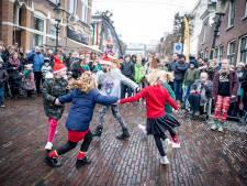 Plezier maar ook ergernis op wintermarkten Almelo: muntjes niet overal geldig