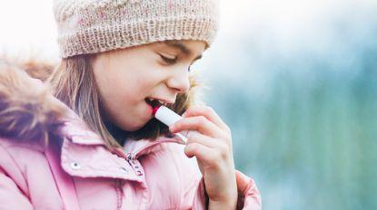 """Test-Aankoop waarschuwt: """"Deze lippenbalsems voor kinderen bevatten schadelijke stoffen"""""""