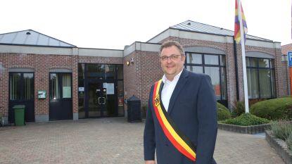 Patrick Vandijck zegt geen vaarwel aan het beleid van Kortenaken