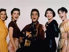 Elvis Presley leeft vandaag weer op radio en tv