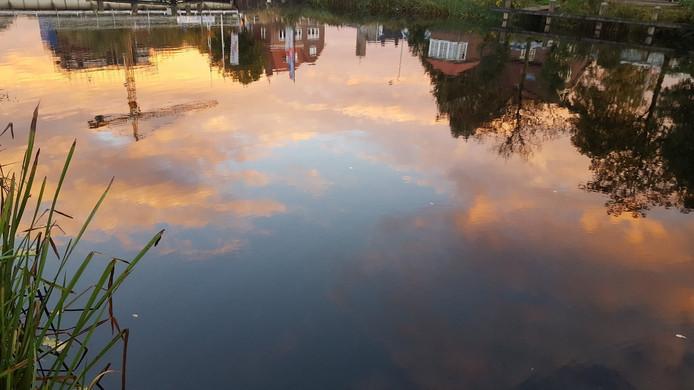Hollandse luchten. Foto Dianne de Kok