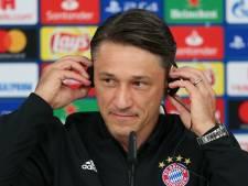 Kovac kijkt uit naar debuut in Champions League