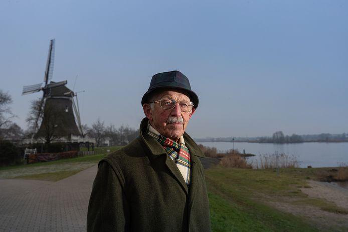 Albert van Ittersum, januari 2020.