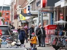 Nauwelijks leegstand in centrum Bladel; weer vijf winkels erbij