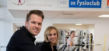 Fysioclub kan ook zonder Helmond Sport vooruit