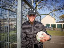 NEC'er Rayhi: Philips Stadion mijn thuis, Eindhoven mijn stad