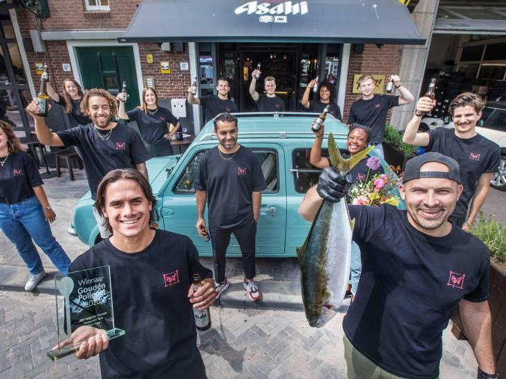 Dit restaurant is de winnaar van de Gouden Pollepel: 'Een nieuw fenomeen dat horeca-imago in de stad opkrikt'