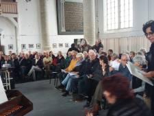 Gouden Eeuw van Brouw tot leven brengen in de koorkerk