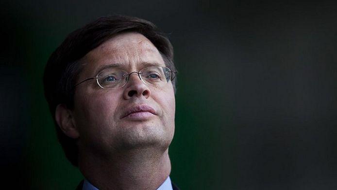 Jan-Peter Balkenende.