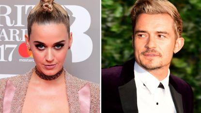 """Katy Perry bevestigt het: """"Ja, ik ben weer samen met Orlando Bloom"""""""