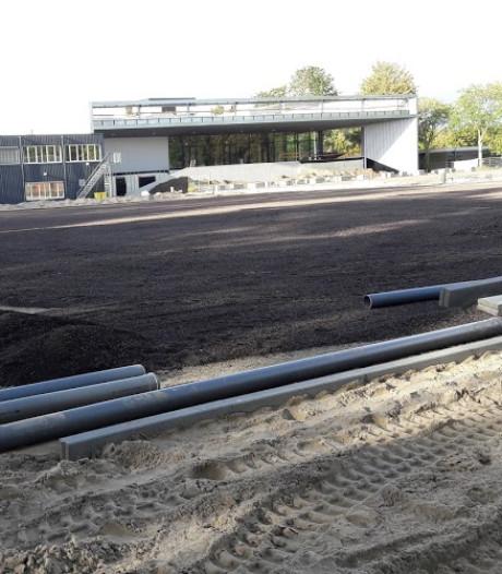 KV Wageningen en scholieren begin november in nieuw Binnenveld