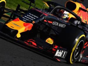 Samenvatting van de Grand Prix van Australië